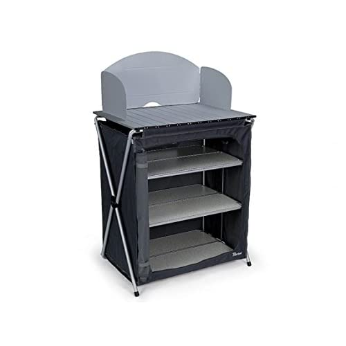 Image of Bertoni Flex 70 Camping Cupboard 3 Shelves
