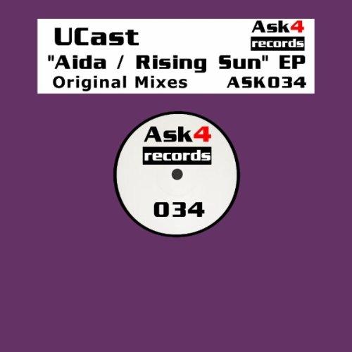 rising sun original mix ucast from the album aida rising sun october