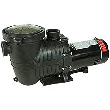 Amazon Com 1 Hp Pool Pump