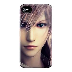 LauraKrasowski Imr10717ECMZ Protective Cases For Iphone 6(video Games Cgi Lightning)