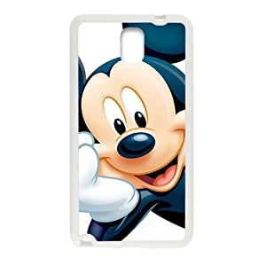 HDSAO Happy Disney's Magical Quest mickey juegos Cell Phone Case for Samsung Galaxy Note3