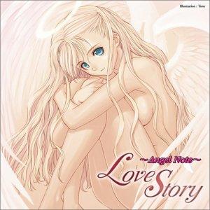 Amazon | Love Story~Angel Note...