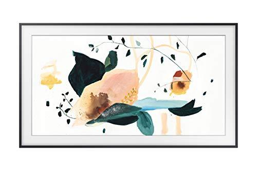 Samsung The Frame GQ75LS03TAU 190.5 cm (75″) 4K Ultra HD Smart TV Wi-Fi Black The Frame GQ75LS03TAU, 190.5 cm (75″), 3840 x 2160 pixels, QLED, Smart TV, Wi-Fi, Black