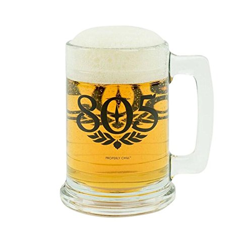 - Firestone Walker Brewing Company - 805 Tankard Mug