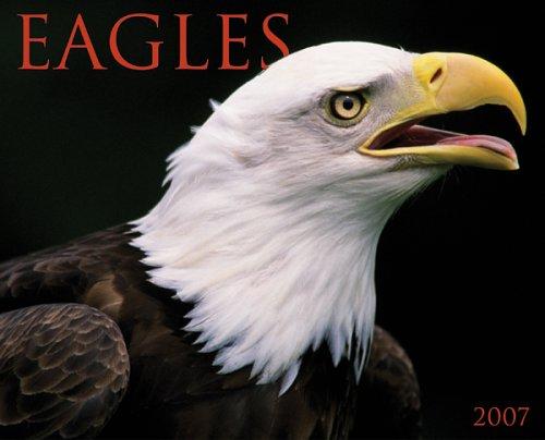 Eagles 2007 Calendar Eagles 2007 Calendar