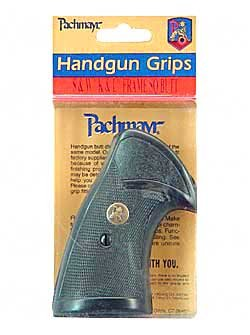 Pachmayr S and W K and L Frame Square Butt Presentation Grip