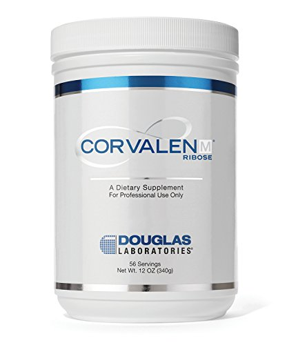 Douglas Laboratories - Corvalen M - Pure D-Ribose with Magnesium and Malic Acid for Core Energy* - 12 oz.
