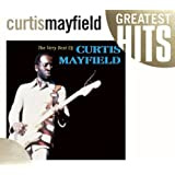Curtis Mayfield Superfly 25th Anniversary Deluxe Ed