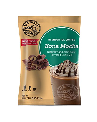kona iced coffee - 2