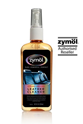 Zymol Z507 Leather Cleaner - 8 oz. ()