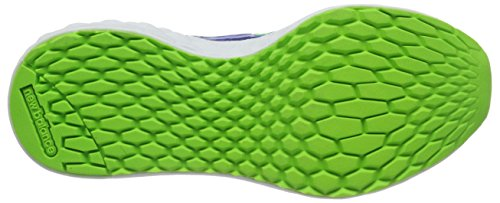 New Balance Fresh Foam Boracay - Zapatillas de running para mujer Blue with Green Oasis & Lavender