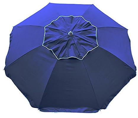 Ombrellone Portatile Da Spiaggia.Ombrellone Da Spiaggia Portatile Portabrella Amazon It