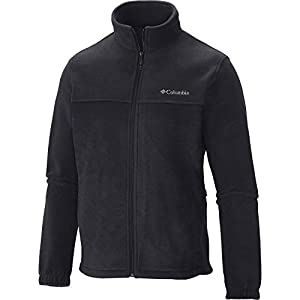 Columbia Men's Steens Mountain Full Zip 2.0