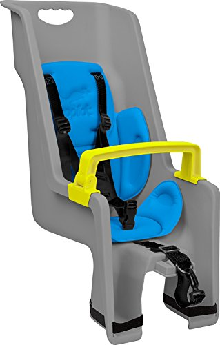 COPILOT TAXI Child Carrier (Copilot Bike Seat)