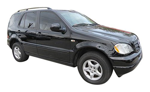 2000 mercedes benz ml320 reviews images and. Black Bedroom Furniture Sets. Home Design Ideas