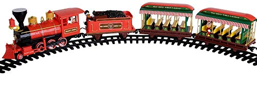 Disney Parks - Walt Disney World Train Set (Christmas Disney Train Parks)