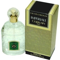 Guerlain Imperiale Men Eau De Cologne Spray Tester, 3.4 Ounce (Tester Spray Edc)