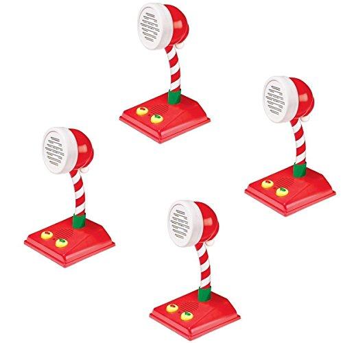 Avon Santa Dispatch Gift Bundle Set of 4
