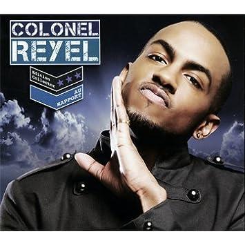 album colonel ryel au rapport gratuit