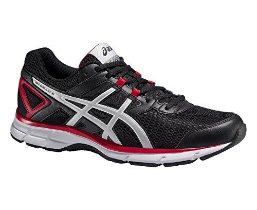 zapatos asics running hombre