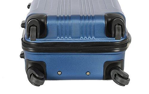 41WQbqoPkAL - Bowatex - Maleta  Azul azul medium