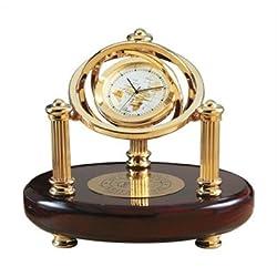 Chass Galaxy Desk Clock 72900