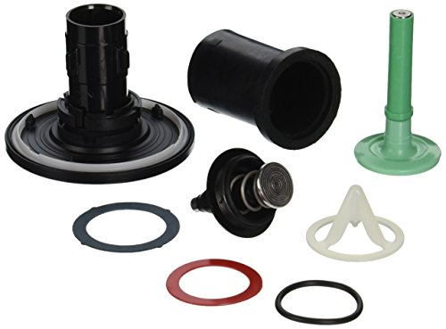 Sloan Valve A-1107-A 3301074 Valve Repair Kit, one-size, Chrome
