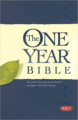 Image result for the one year bible