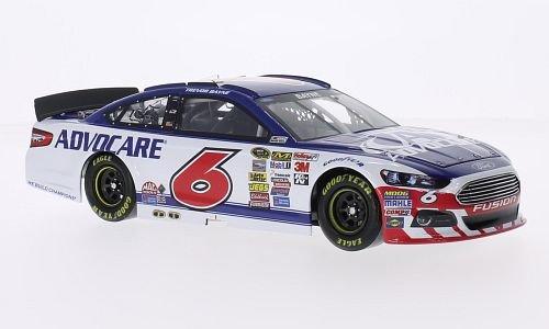Ford Fusion, No.6, No.6, No.6, Roush Fenway Racing, Advocare, Nascar, 2015, Modellauto, Fertigmodell, Lionel Racing 1:24 df7653
