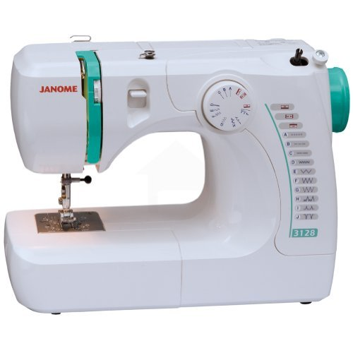 janome sewing machine reviews - 3