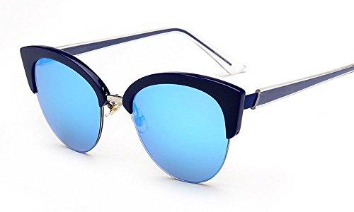 Clubmaster Sunglasses Women Brand Designer Butterfly Shades Vintage Women - Goggles Reyban
