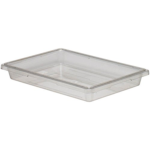 Cambro 5-gallon Clear Food Storage Container