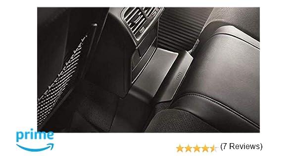 Audi A4 B8, cubierta para consola central (apto para Audi Sedán, Avant, Allroad)