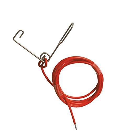 Câble raccordement fil de clôture - 1 pièce CHAPRON LEMENAGER