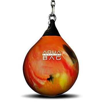 Aqua punching bag 18, naranja Aqua punching bag 18 Aqua Punch Bags