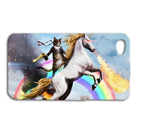 iphone 5s case space cats - 5