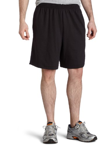 Champion Men's Rugby Short - X-Large - (Pockets Rugby)