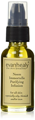 Neem Infusion Purifying Rescue Serum 1 Ounce by evanhealy