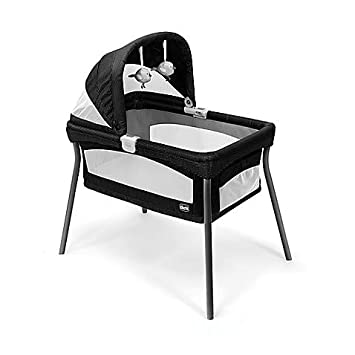 Amazon.com: Chicco LullaGo Primo - Bassinet portátil en ...