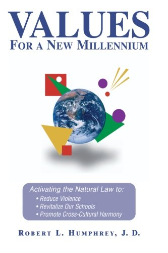Values for a New Millennium