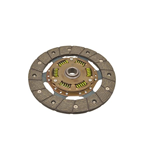 Blue Print ADM53127 Clutch Disc, pack of one: