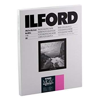ilford resin coated - 7