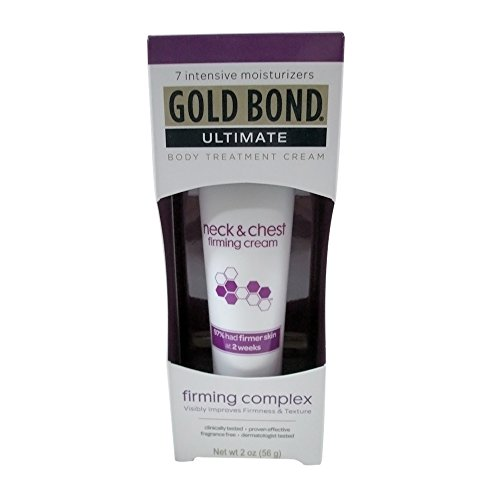 Gold Bond Ultimate Neck