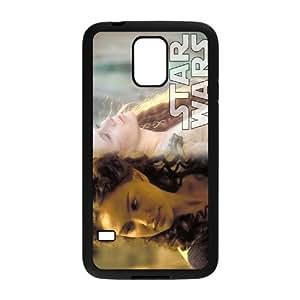 GTROCG Star Wars Phone Case For Samsung Galaxy S5 i9600 [Pattern-4]