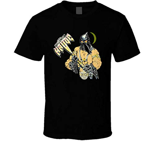 (Halloween Havoc WCW Wrestling T Shirt)