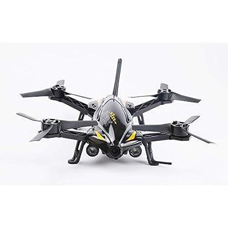 FLYSXP Dron de cámara HD, dron Remoto de Carreras de Cuatro Ejes ...
