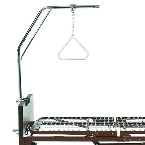 Offset Trapeze Bar - Fixed Offset Trapeze Bar with Trapeze, 61