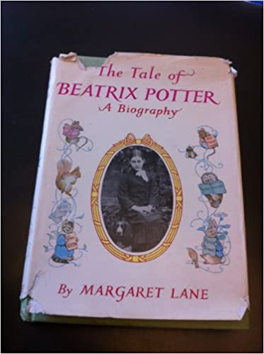 The Tale of Beatrix Potter: A Biography