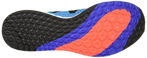 blauw Heren loopschoenen New blauw Foam Fresh Zante Balance V4 fUUqw85