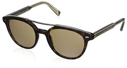 Ermenegildo-Zegna-Mens-EZ0006-Sunglasses-HavanaOtherRoviex-Polarized